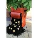 Bolsa para cultivar patatas
