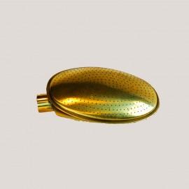 Recambio roseta oval de bronce regaderas Haws