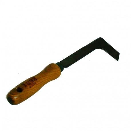 Cuchillo de patio